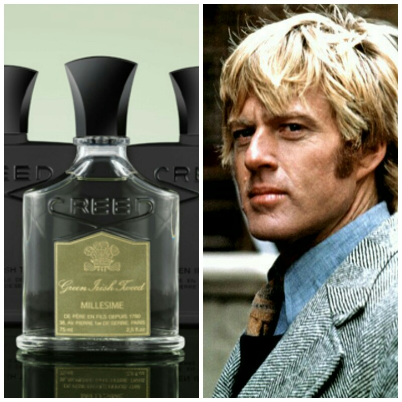 timeless classic perfumes famous wearers