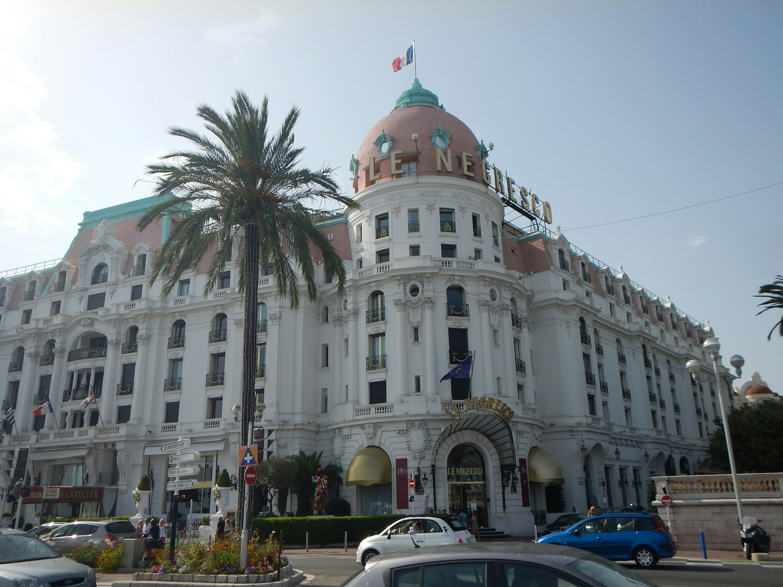 Hotel le Negresco Nice