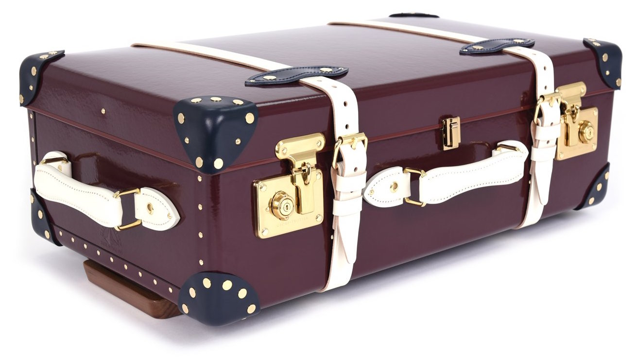 the goring collection globe-trotter