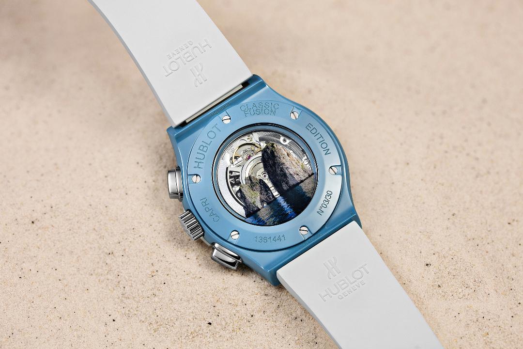 luxury watches news summer 2018