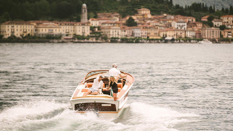 luxury travels in europe