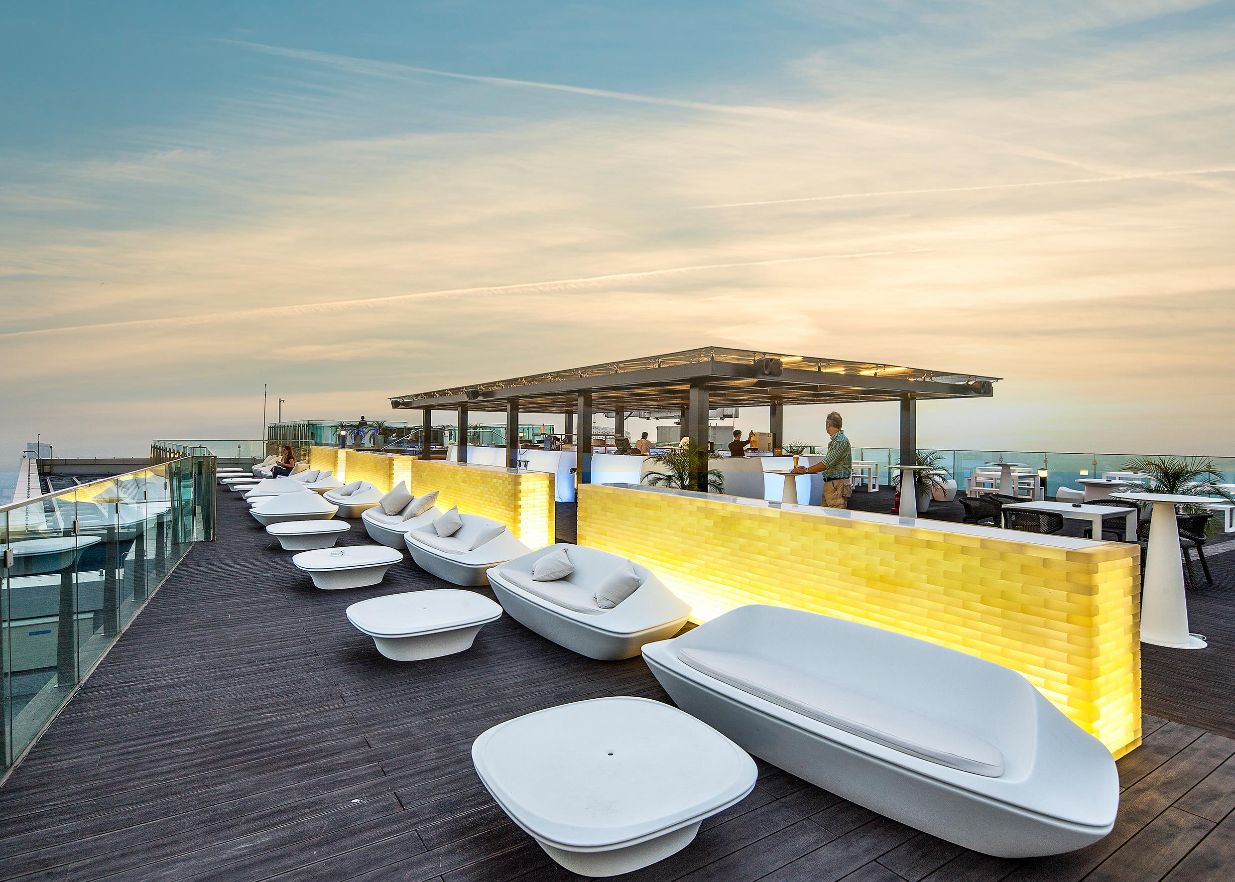best rooftop bars in the world vietnam