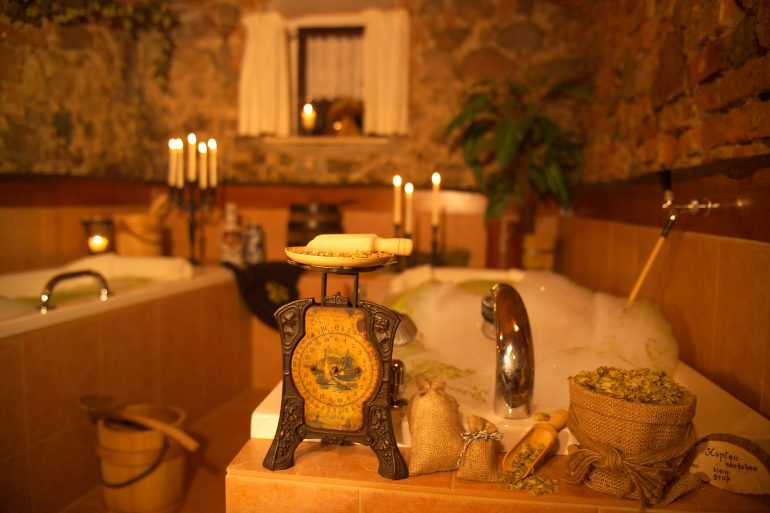 best beer spas in the world