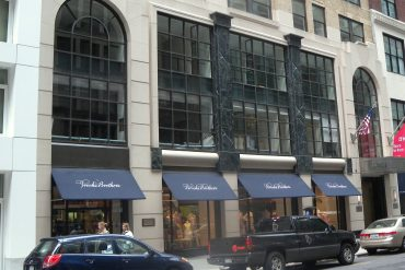 brooks brothers 200 years anniversary