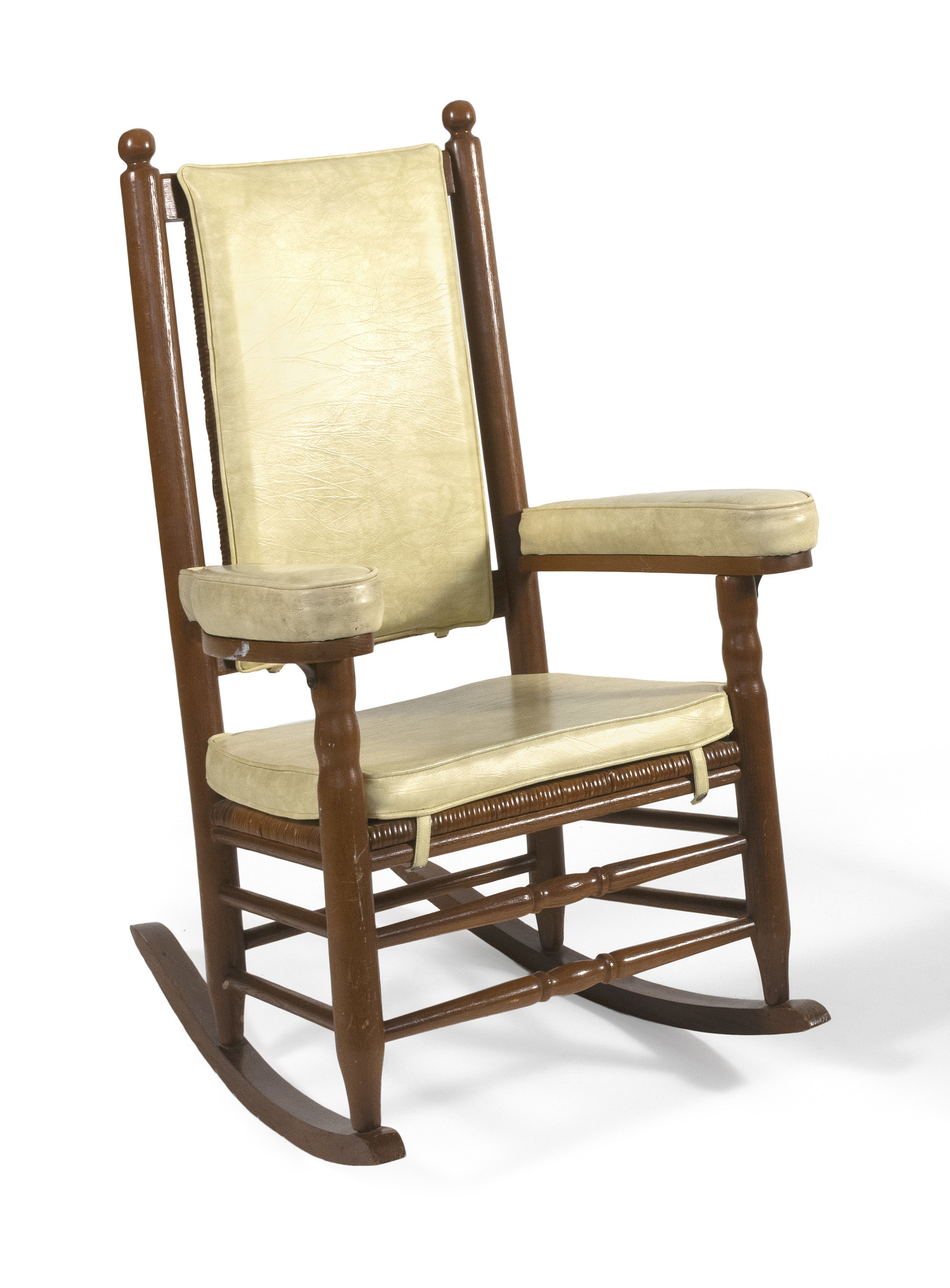 rocking chairs owned by John F Kennedy