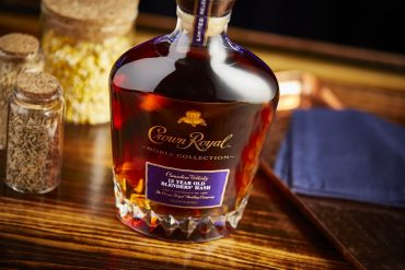 new whisky crown royal 13 year old