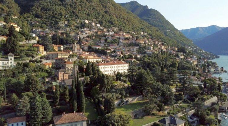 luxury villas for sale in europe