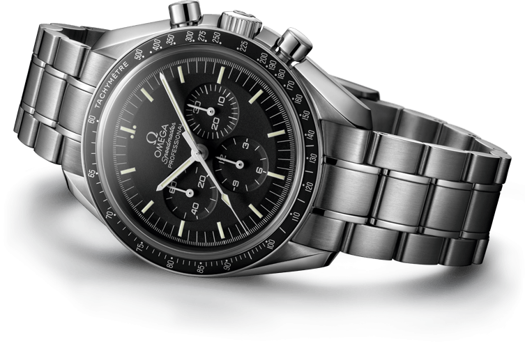 omega professional moon watch