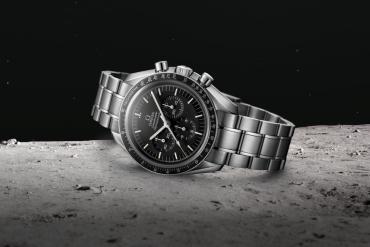 omega moonlanding watch