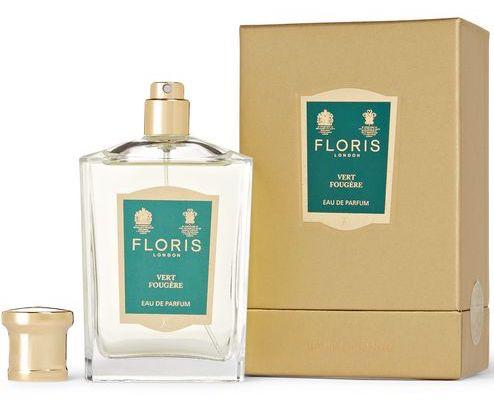 Floris Vert Fougere Best men's perfume Sexy scent