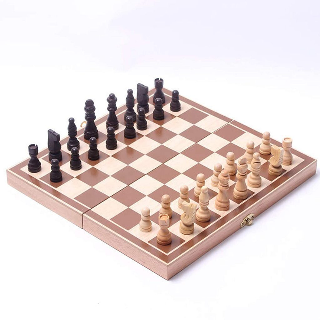 affordable chess sets