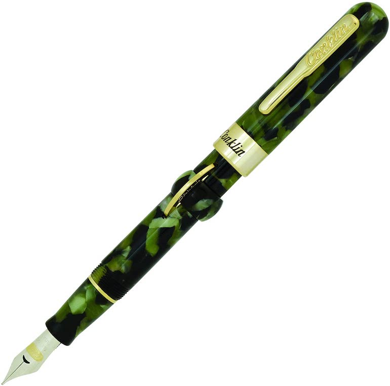 Conklin Mark Twain fountain pen