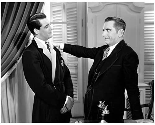 Cary Grant smoking jacket