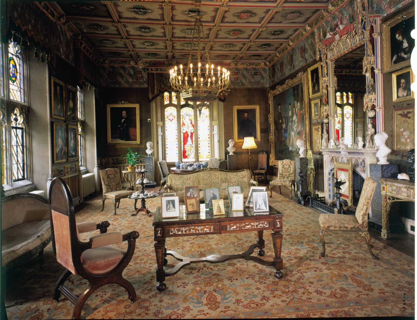 knebworth-house-interior