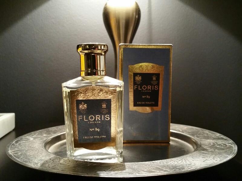 classic fragrances famous people