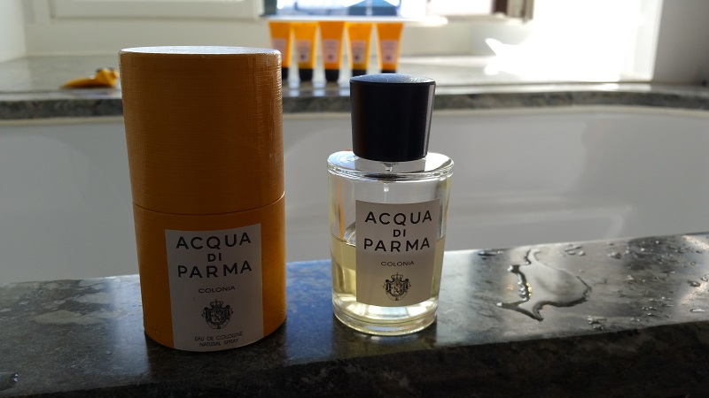 the favorite perfume of famous actors hollywoods golden age