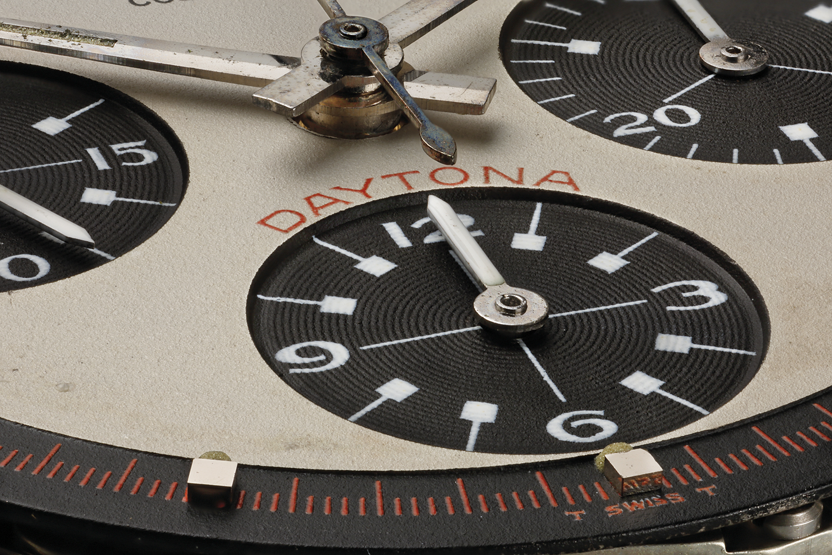 World record at auction Paul Newman Rolex Daytona