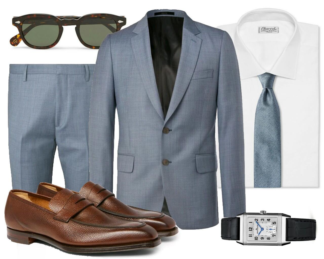 style inspiration men summer 2020