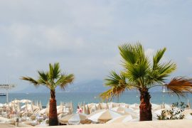 French riviera for the nostalgic traveller