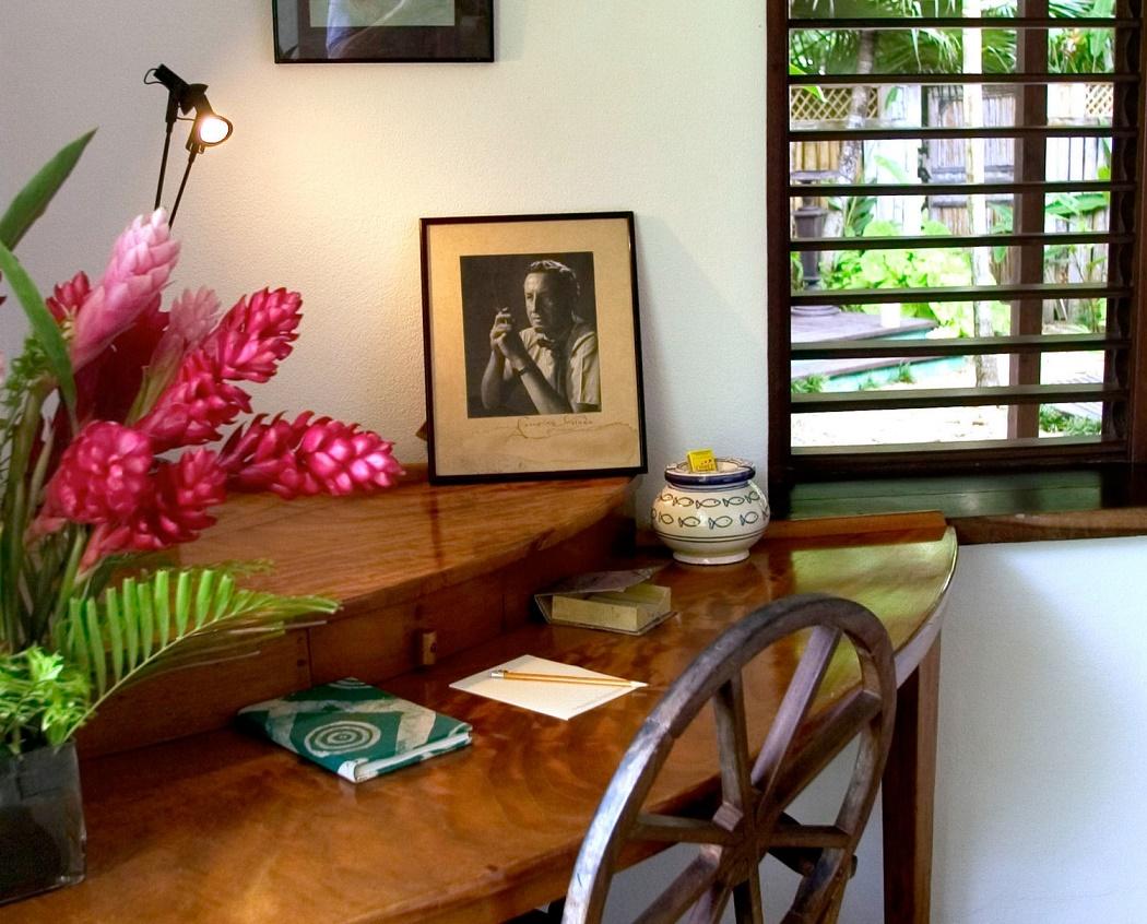 Ian Fleming Summer Residence Goldeye Jamaica