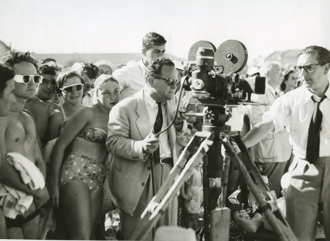 timeless summer styles for men classic movies