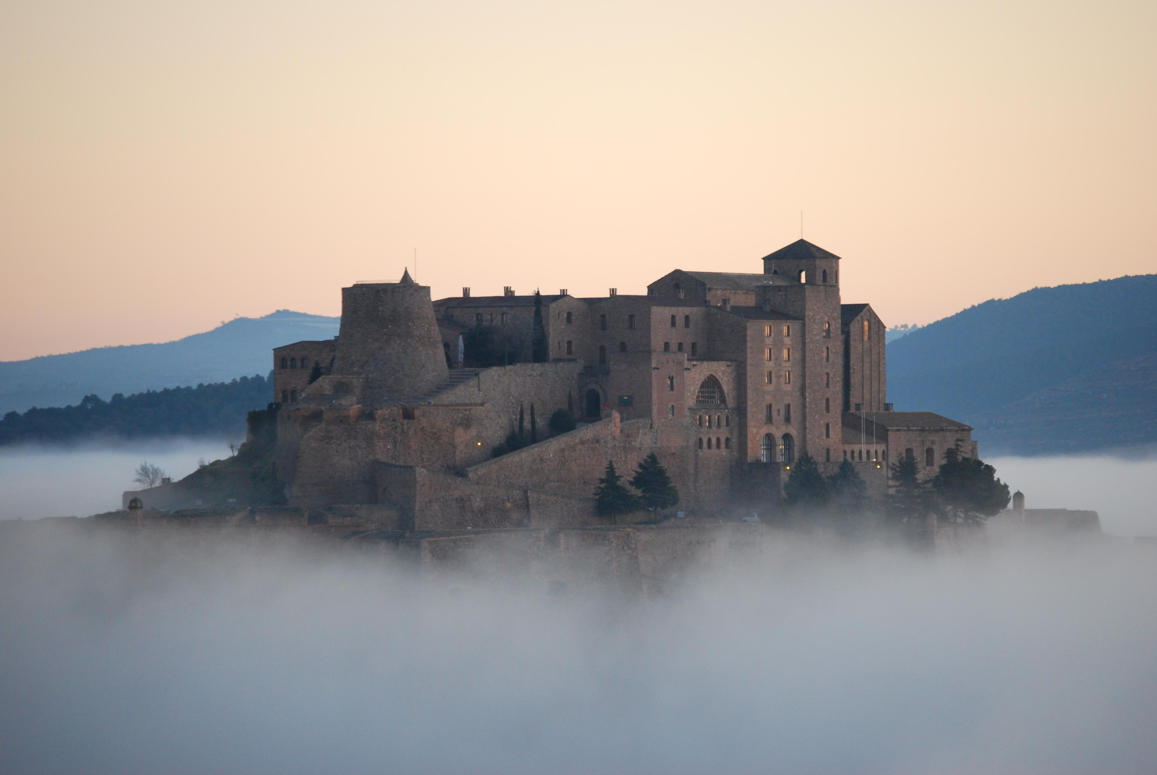 the best castle hotels in the world