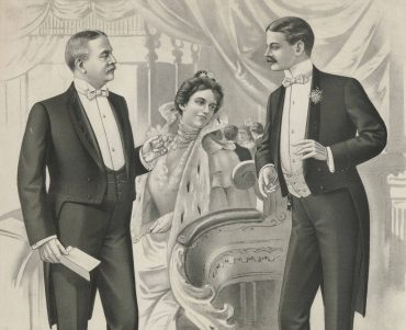 the etiquette of bowing