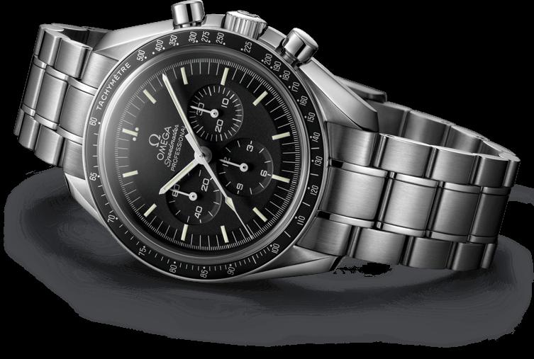 omega professional moon watch
