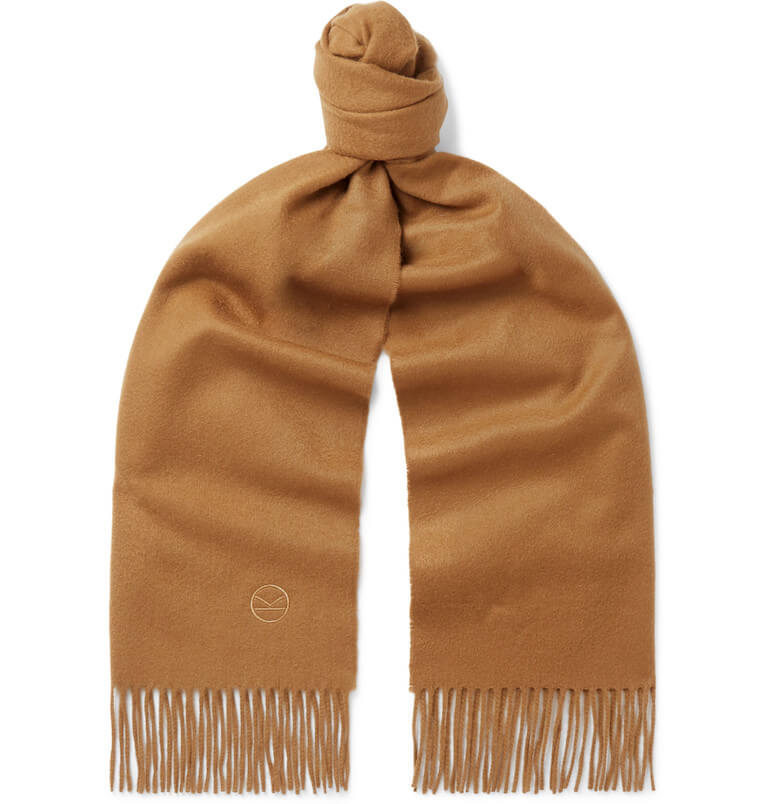 cashmere scarves for the winter