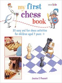 best book on how to play chess