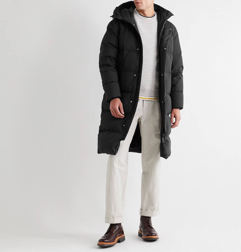 anoraks and parkas for winter 2020 2021