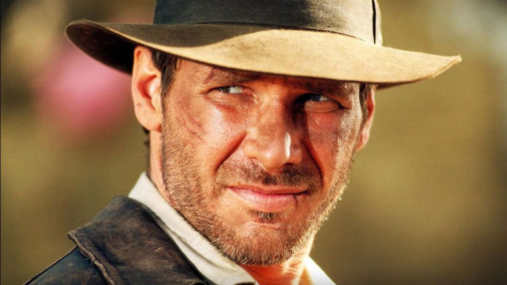 "The Iconic Dr. Henry Walton ""Indiana"" Jones, Jr.and his Fedora"