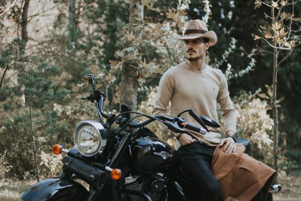 Cowboy hat, Men's fashion, photo by Mubariz Mehdizadeh